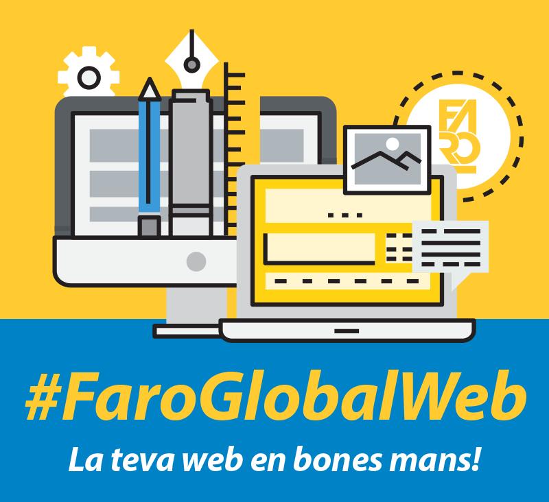 Faro Global Web