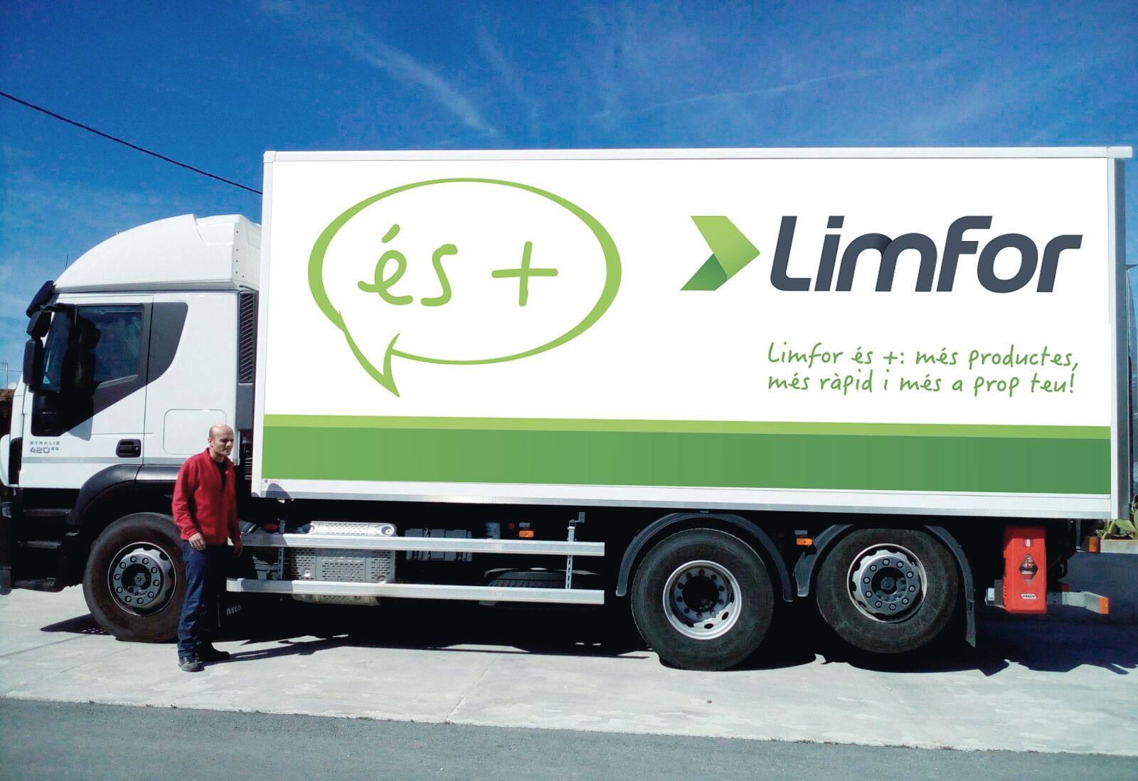 LIMFOR SL