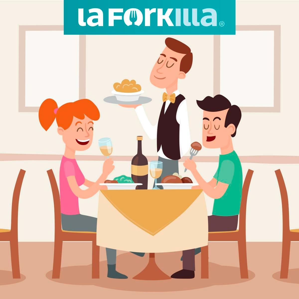 LA FORKILLA