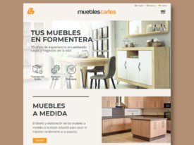 Muebles Carlos