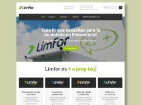 Web Limfor